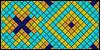 Normal pattern #32407 variation #33086
