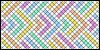 Normal pattern #35609 variation #33094