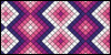 Normal pattern #35565 variation #33110