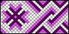 Normal pattern #32261 variation #33113