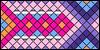 Normal pattern #29554 variation #33122