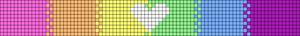 Alpha pattern #35030 variation #33125