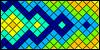 Normal pattern #18 variation #33145
