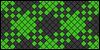 Normal pattern #20871 variation #33163