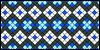 Normal pattern #32318 variation #33198