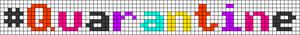 Alpha pattern #35623 variation #33248