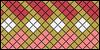 Normal pattern #8896 variation #33254