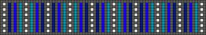 Alpha pattern #18676 variation #33272