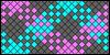 Normal pattern #3415 variation #33290