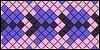 Normal pattern #34202 variation #33295
