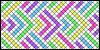Normal pattern #35609 variation #33306