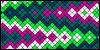 Normal pattern #24638 variation #33312