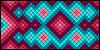 Normal pattern #15984 variation #33318