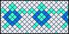 Normal pattern #10223 variation #33331