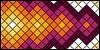 Normal pattern #18 variation #33336