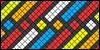 Normal pattern #15341 variation #33345
