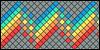 Normal pattern #30747 variation #33348
