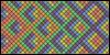 Normal pattern #24520 variation #33352