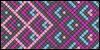 Normal pattern #24520 variation #33353