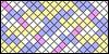 Normal pattern #1667 variation #33363