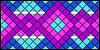 Normal pattern #18995 variation #33395