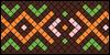 Normal pattern #31711 variation #33409