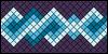 Normal pattern #6965 variation #33418