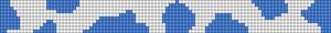 Alpha pattern #34178 variation #33434