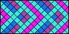 Normal pattern #16867 variation #33438