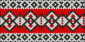 Normal pattern #35549 variation #33442