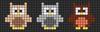 Alpha pattern #31201 variation #33466