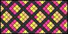 Normal pattern #35723 variation #33488