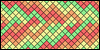 Normal pattern #30302 variation #33492