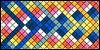Normal pattern #25509 variation #33493
