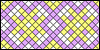 Normal pattern #34526 variation #33497
