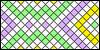 Normal pattern #27016 variation #33500