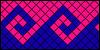 Normal pattern #5608 variation #33551