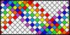 Normal pattern #1420 variation #33566