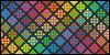 Normal pattern #35754 variation #33581