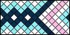 Normal pattern #7440 variation #33589
