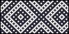 Normal pattern #15643 variation #33591