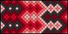 Normal pattern #10388 variation #33592
