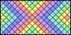 Normal pattern #2146 variation #33600