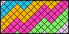 Normal pattern #25381 variation #33611