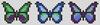 Alpha pattern #23134 variation #33638
