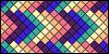 Normal pattern #17117 variation #33645