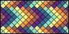 Normal pattern #17117 variation #33646