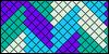 Normal pattern #8873 variation #33649