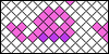 Normal pattern #15135 variation #33653