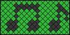 Normal pattern #18705 variation #33662